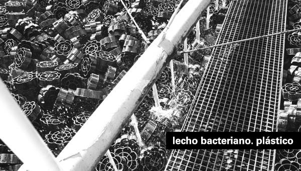 Filtros de plástico