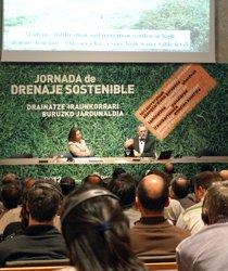Jornada de Drenaje Urbano Sostenible