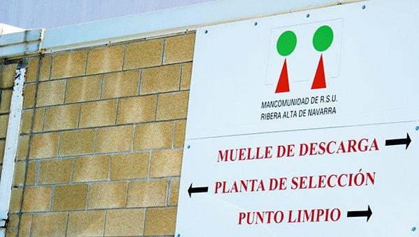 Mancomunidad Residuos Ribera Alta