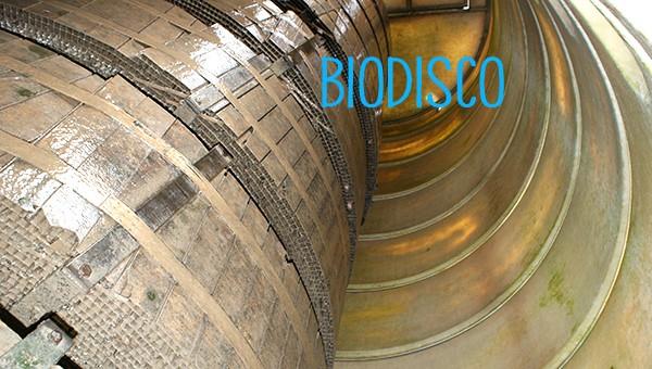 Biodisco