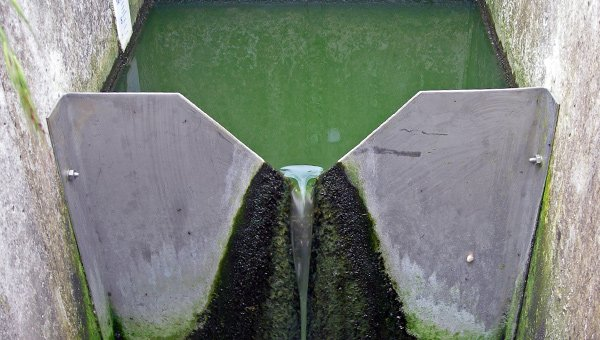 Recuperación de fósforo de aguas residuales por precipitación como estruvita